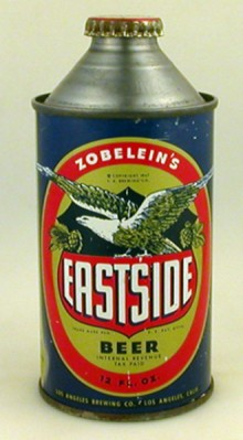 Eastside Beer Can