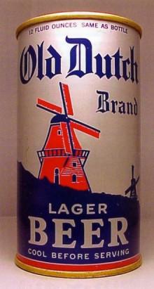 Useful question Vintage beer brands